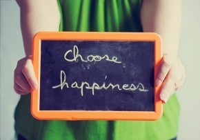 BOGO - Choose Happiness fine art photograph 8x10